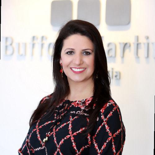 Patrícia Eloisa Rech, Liderança, Business Coach