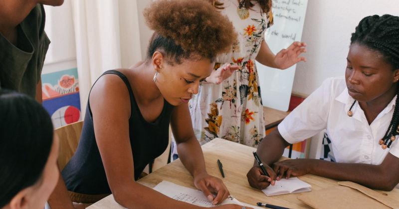 mulheres negras, empreendedoras, startup, negras