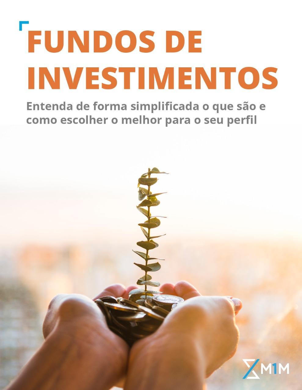 E-Book Mercado1M - Fundos de Investimentos