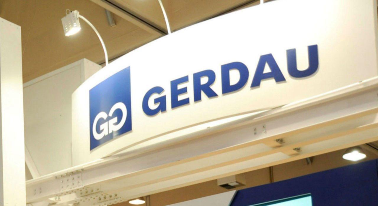 Gerdau: